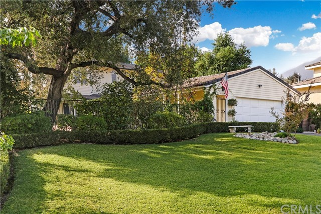 1637 Rodeo Road, Arcadia, CA 91006