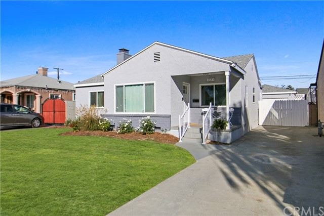 4835 W 122nd St, Hawthorne, CA 90250