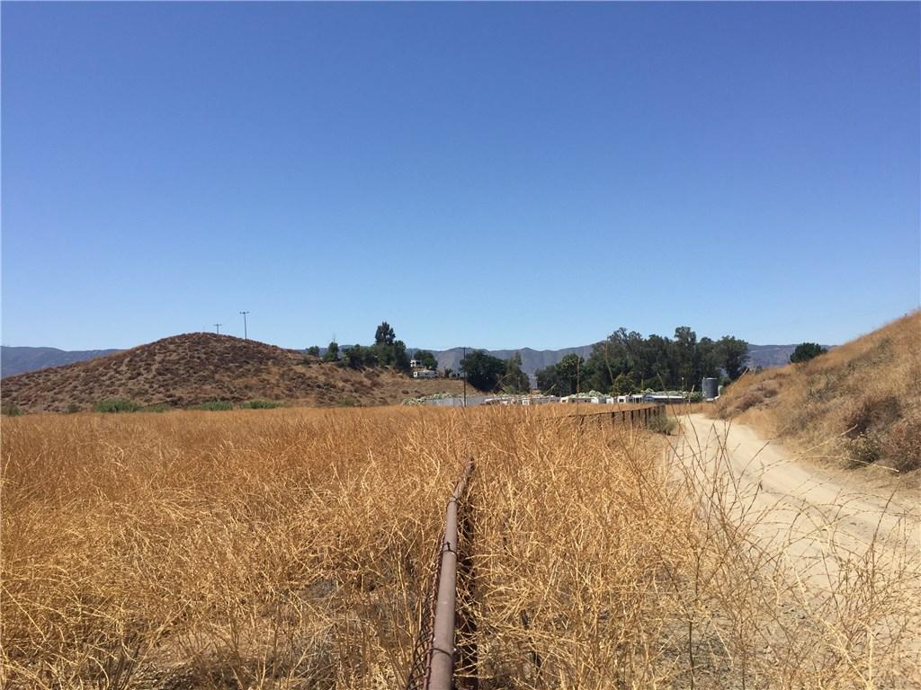 0 Wasson Canyon Road, Lake Elsinore, CA 92530
