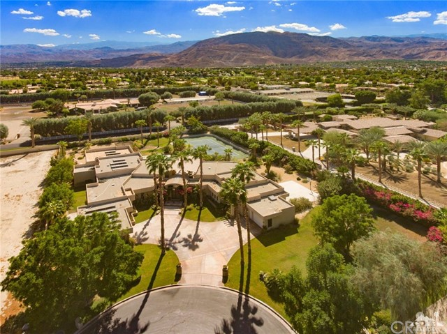 1 Shakespear, Rancho Mirage, CA 92270