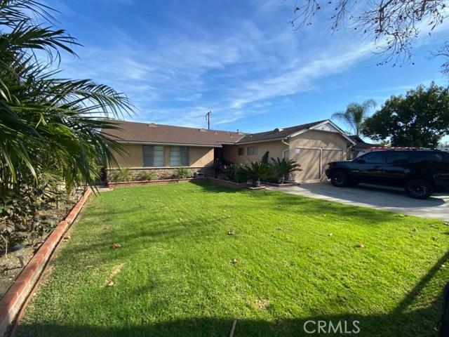 13921 Ragus Street, La Puente, CA 91746