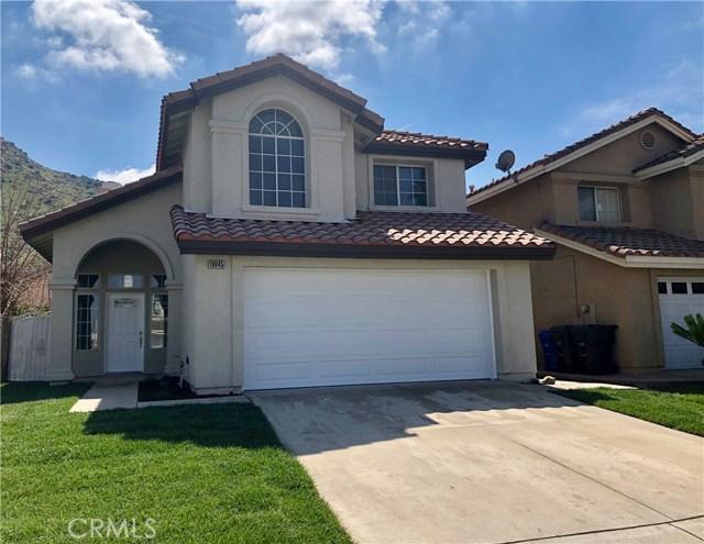 16045 Peach Tree Lane, Fontana, CA 92337