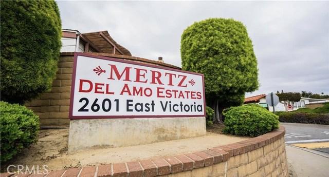 2601 E Victoria Street 282, Compton, CA 90220