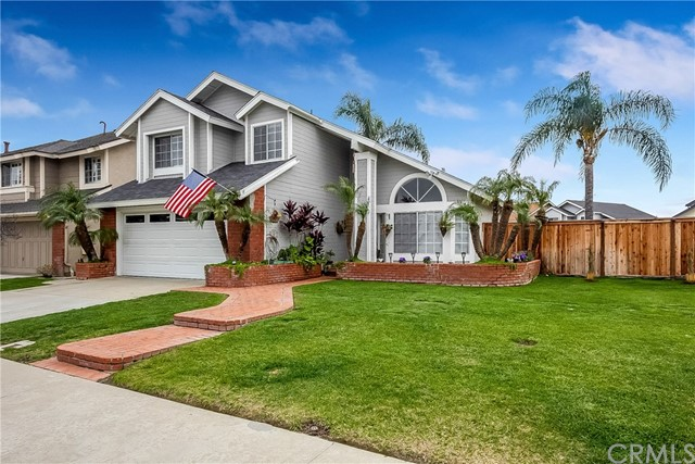 26132 Owl Court, Lake Forest, CA 92630