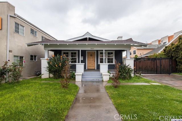 1909 Gardena Avenue A, Glendale, CA 91204