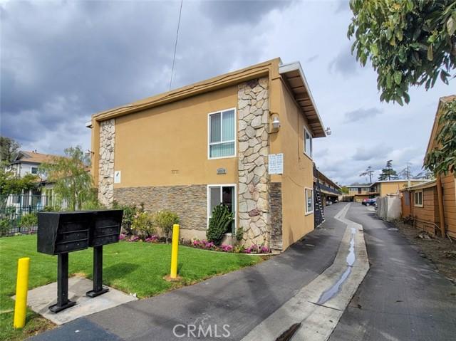 Details for 1003 Bishop Street, Santa Ana, CA 92703