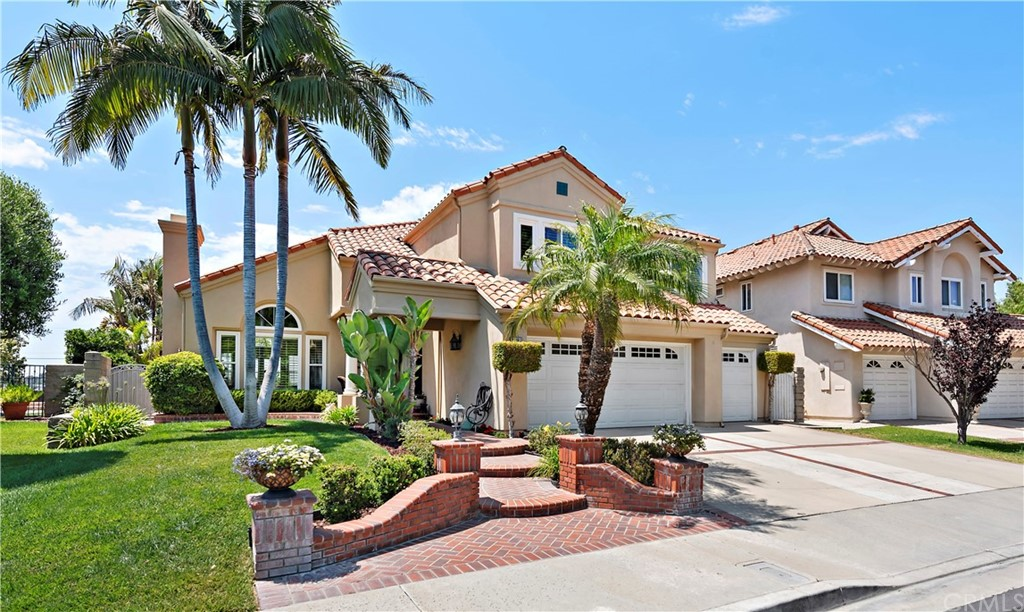 Photo of 22191 Amber Rose, Mission Viejo, CA 92692