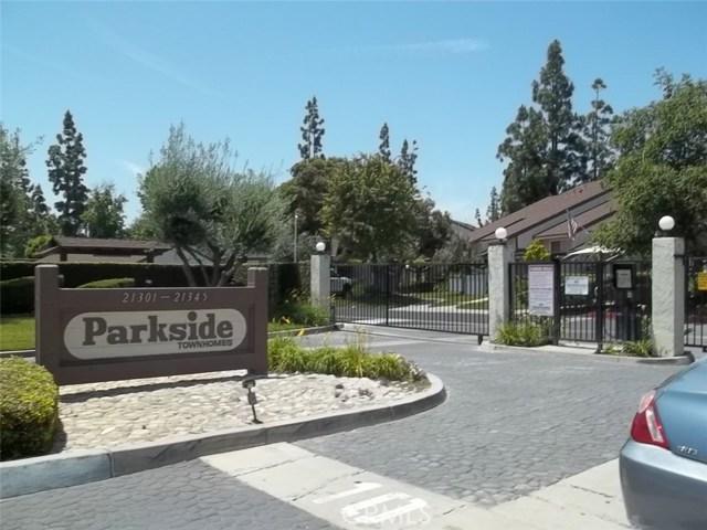 21315 Norwalk Boulevard 81, Hawaiian Gardens, CA 90716