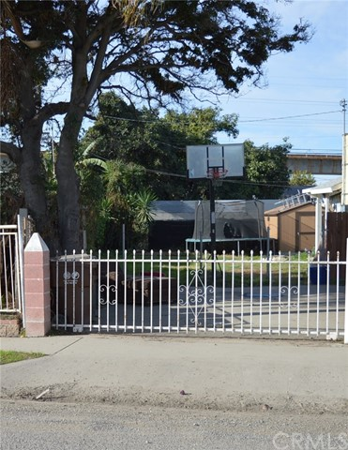 0 N. Mona Boulevard, Compton, CA 90222