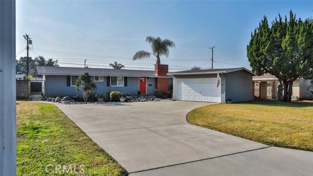 1644 E Verness Street, West Covina, CA 91791