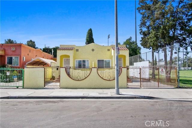 1944 Sheridan Street, Los Angeles, CA 90033
