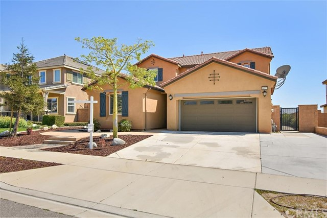 Photo of 16377 Rosa Linda Lane, San Bernardino, CA 92336