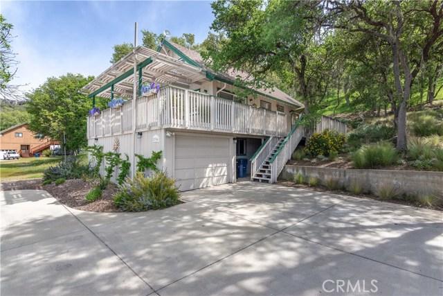 2334 Lakeview Drive, Bradley, CA 93426