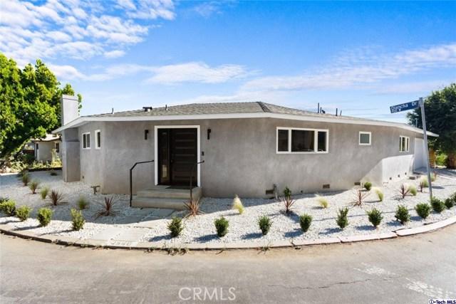 4540 Palmero Drive, Los Angeles, CA 90065