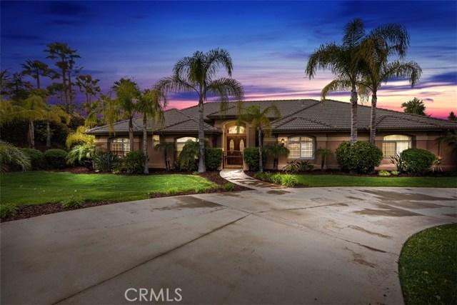 3140 Armstrongs Drive, Corona, CA 92881