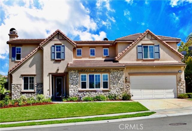 8351  Sanctuary Drive, Corona, California