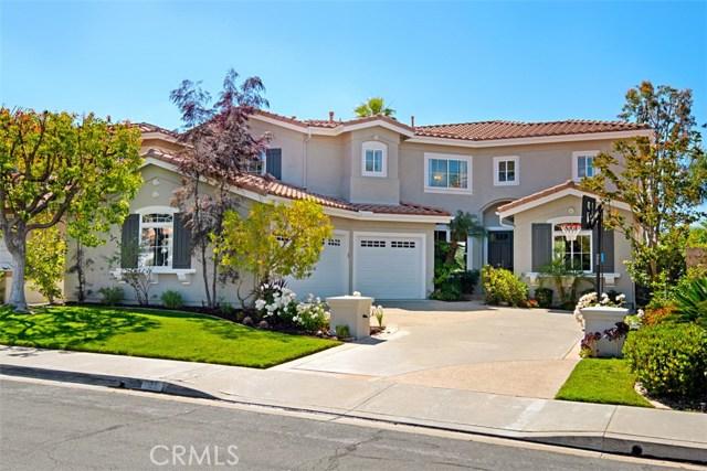 26 Segada, Rancho Santa Margarita, CA 92688