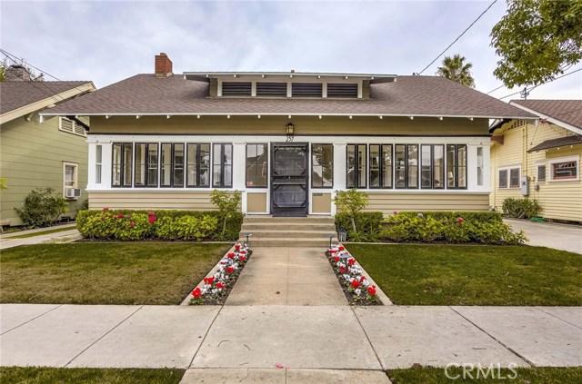257 N GRAND Street, Orange, CA 92866