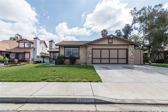 14290 Windjammer Drive, Moreno Valley, CA 92553