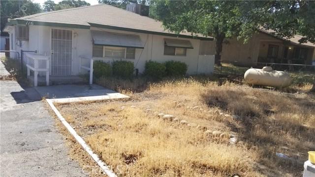 116 Fussel Street, Bodfish, CA 93205