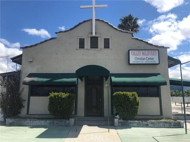 781 S San Jacinto, San Jacinto, CA 92583