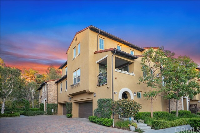 55 Gingerwood, Irvine, CA 92603