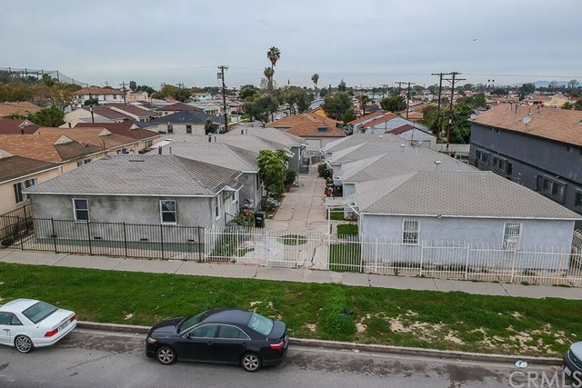 9411 S Western Avenue, Los Angeles, CA 90047