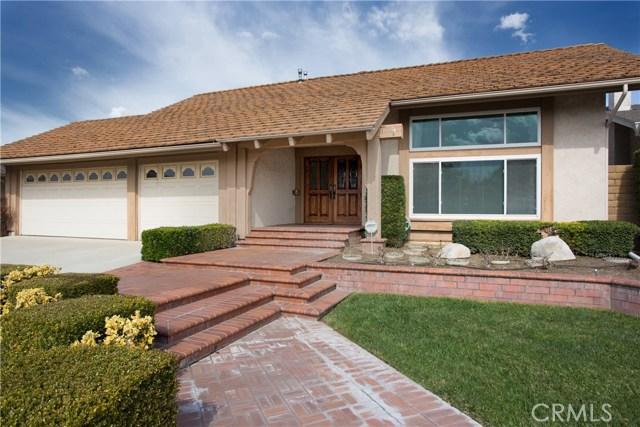 1125 E Wilson Avenue, Orange, CA 92867