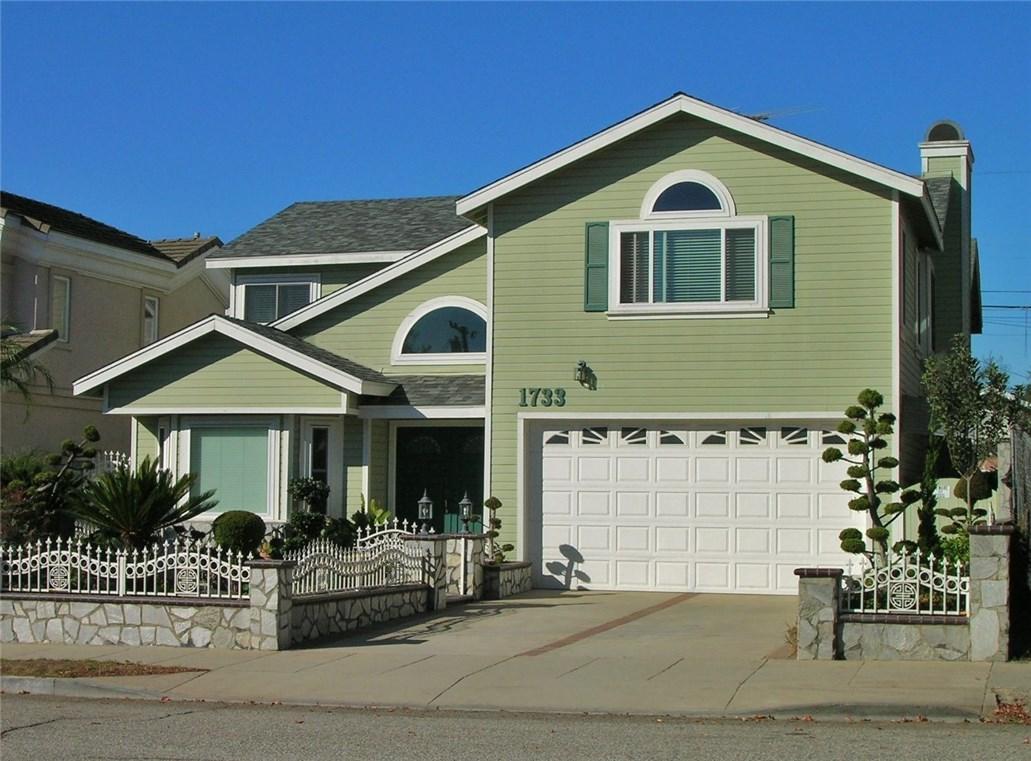 1733 Arlington Avenue, Torrance, CA 90501