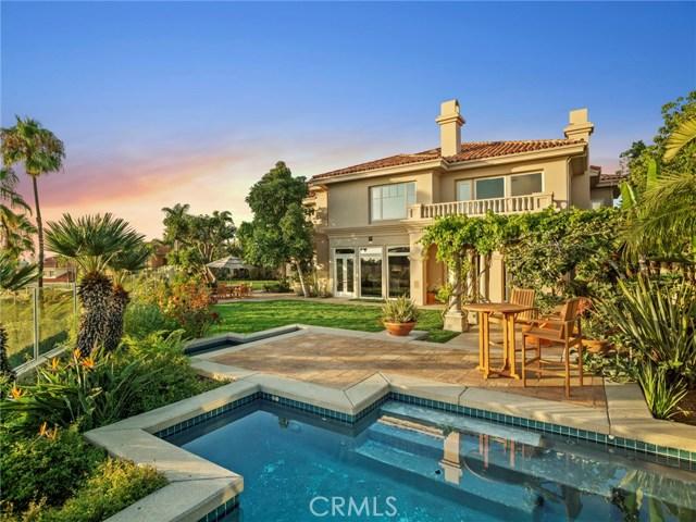 5 Windemere Court   Pelican Ridge Estates (NCOR)   Newport Coast CA
