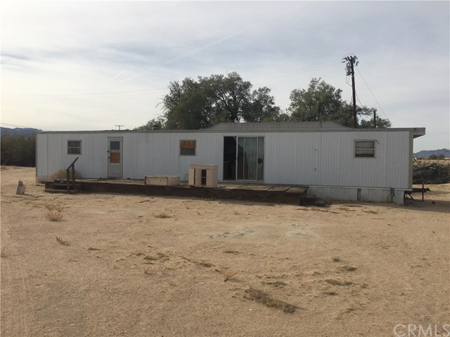 48856 Silver Valley Road, Newberry Springs, CA 92365
