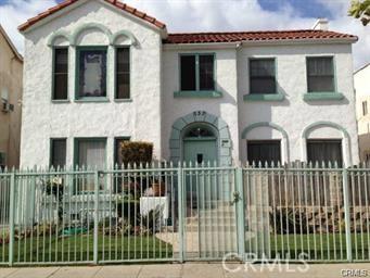733 N Ridgewood Place, Hollywood, CA 90038