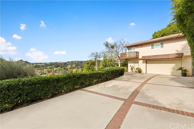 431 E Avocado Crest Road, La Habra Heights, CA 90631