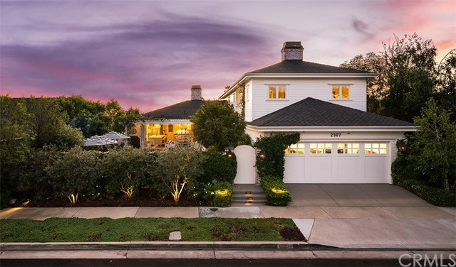 2307 Arbutus Street | Eastbluff - Lusk (EBLK) | Newport Beach CA