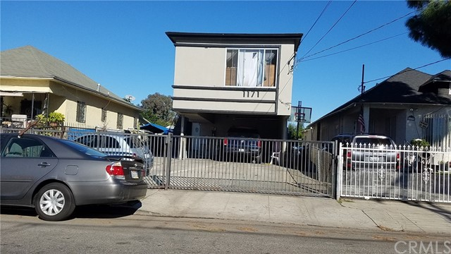 1171 E Martin Luther King Jr Boulevard, Los Angeles, CA 90011