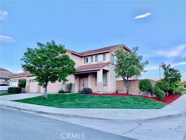 5925 Forest Oaks Place, Fontana, CA 92336