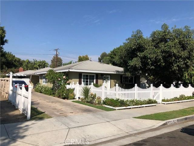 1221 W Pearl St, Anaheim, CA 92801 Photo