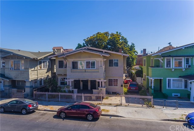 1330 S Catalina Street, Los Angeles, CA 90006