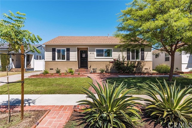 4112 Hackett Avenue, Lakewood, CA 90713