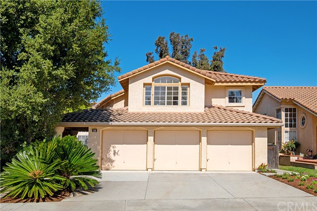 33 REATA, Rancho Santa Margarita, CA 92688