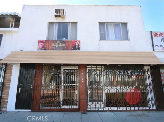 5698 E Beverly Boulevard, East Los Angeles, CA 90022