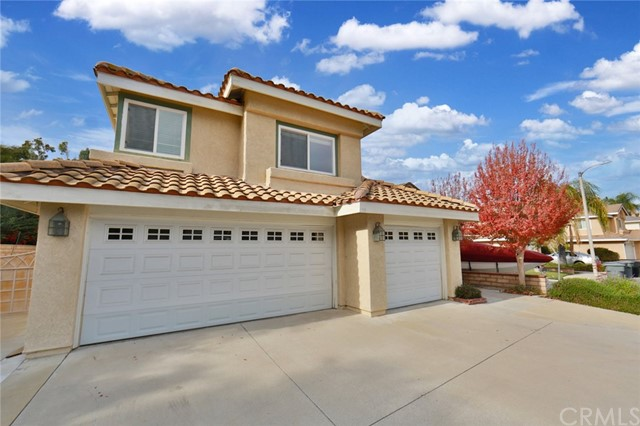 13892 Shady Knoll Lane, Chino Hills, CA 91709