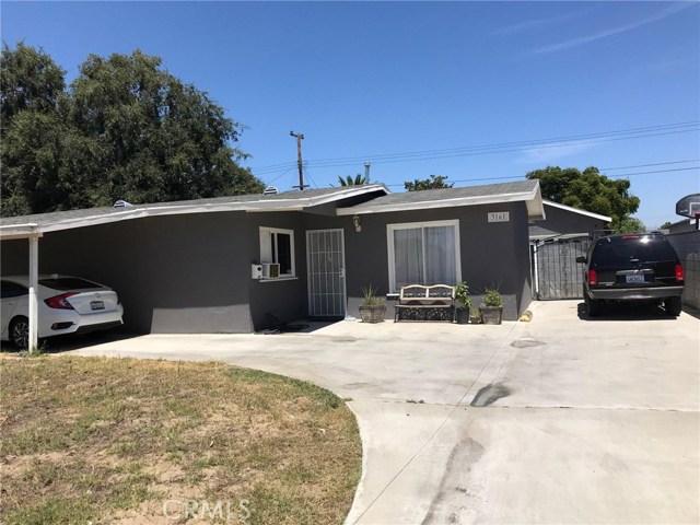 3161 W Tyler Avenue, Anaheim, CA 92801