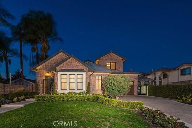 525 W Woodruff Avenue, Arcadia, CA 91007