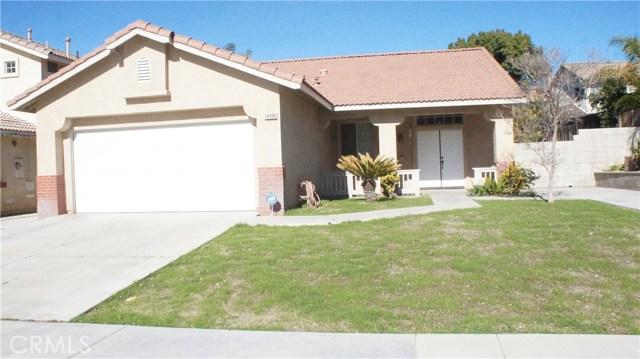 14988 Camellia Drive, Fontana, CA 92337