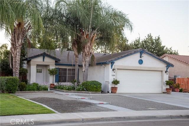 1536 N Fulgham Street, Visalia, CA 93291