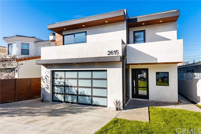 2615 Palm Avenue, Manhattan Beach, California 90266, 4 Bedrooms Bedrooms, ,3 BathroomsBathrooms,For Sale,Palm,PW20251500