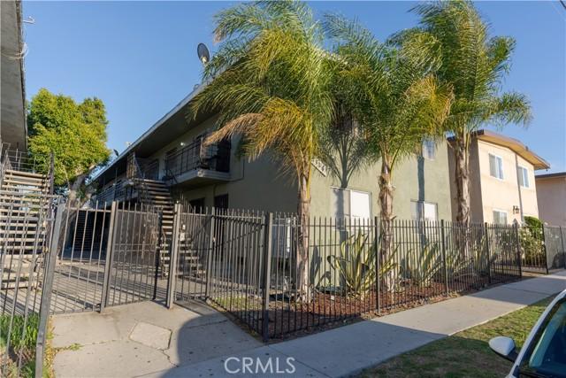 11124 S Normandie Avenue, Los Angeles, CA 90044