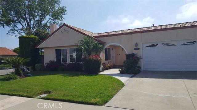 18388 Santa Carlotta Street, Fountain Valley, CA 92708