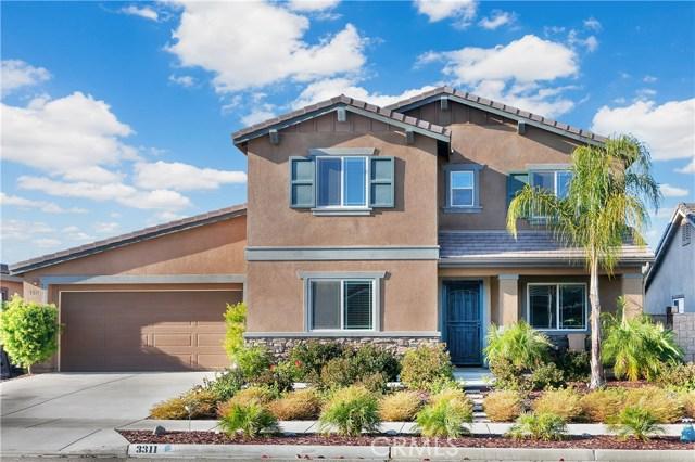 3311 Lansing Street, Hemet, CA 92543